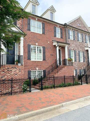 120 Rose Garden Ln, Alpharetta, GA 30009 (MLS #8817548) :: Buffington Real Estate Group