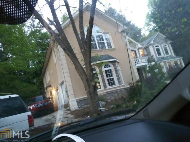 2830 E Bethany Church Rd, Snellville, GA 30039 (MLS #8817550) :: Bonds Realty Group Keller Williams Realty - Atlanta Partners