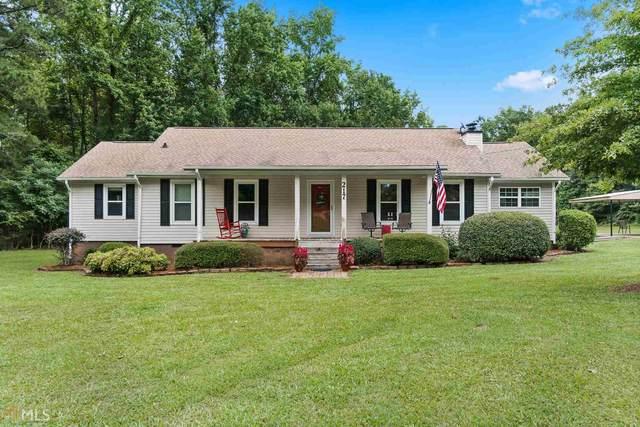 217 Babbs Mill Rd, Hampton, GA 30228 (MLS #8817555) :: The Heyl Group at Keller Williams