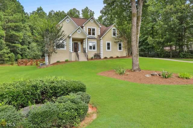 15 Barrington Grange Ct, Sharpsburg, GA 30277 (MLS #8817585) :: Keller Williams Realty Atlanta Partners