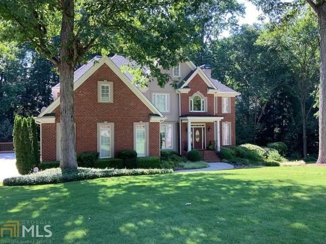 4025 Devereux Chase, Roswell, GA 30075 (MLS #8817593) :: Rich Spaulding