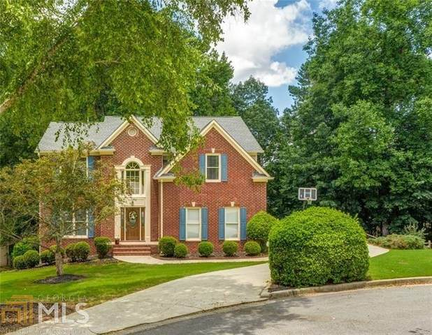 4410 Red Rock Pt, Suwanee, GA 30024 (MLS #8817599) :: Bonds Realty Group Keller Williams Realty - Atlanta Partners
