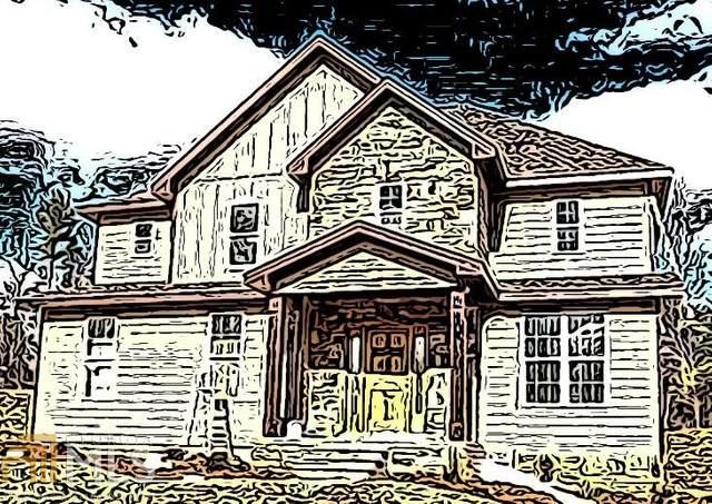 0 Watson Springs Rd, Watkinsville, GA 30677 (MLS #8817601) :: Todd Lemoine Team
