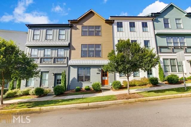 754 Winton Way, Atlanta, GA 30312 (MLS #8817644) :: BHGRE Metro Brokers