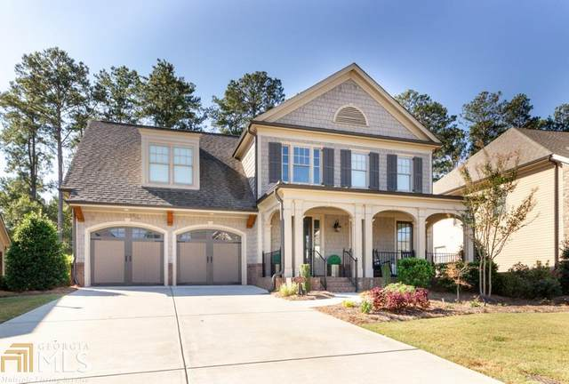 3865 Cameron Court, Cumming, GA 30040 (MLS #8817684) :: HergGroup Atlanta