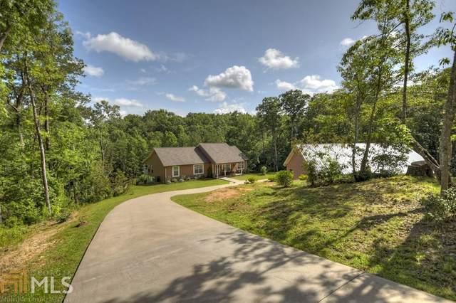 314 Sierra Ln, Blue Ridge, GA 30513 (MLS #8817723) :: Bonds Realty Group Keller Williams Realty - Atlanta Partners