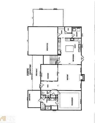 128 Sparkleberry Ln, Dallas, GA 30132 (MLS #8817737) :: Buffington Real Estate Group