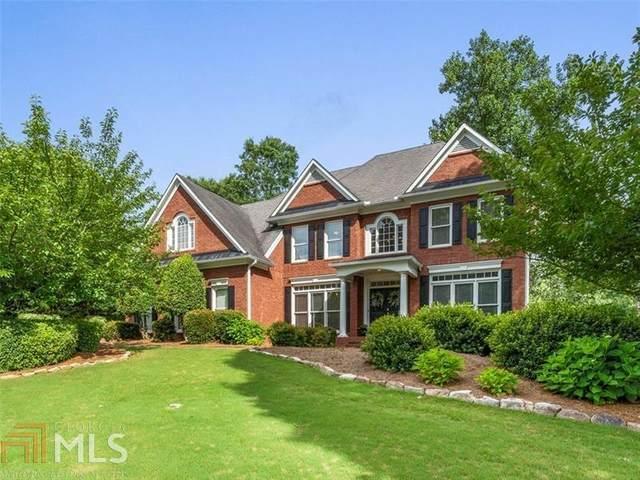 741 Vinings Estates Dr, Mableton, GA 30126 (MLS #8817742) :: Shayne McClain