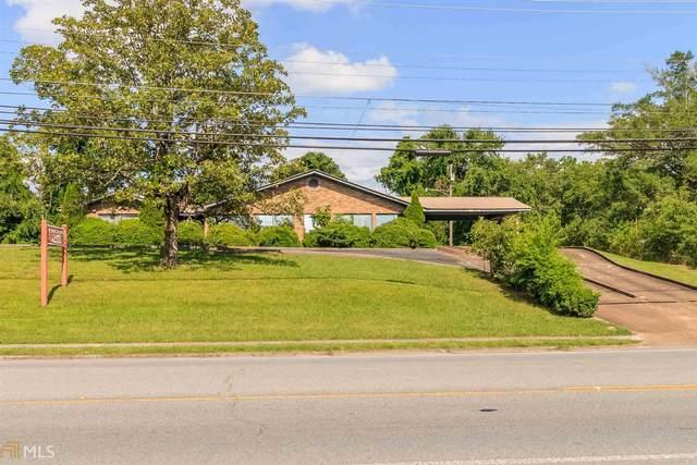 1110 N Main St, Lafayette, GA 30728 (MLS #8817750) :: Keller Williams Realty Atlanta Partners