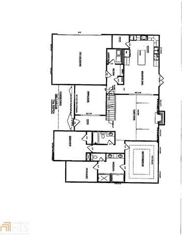 114 Sparkleberry Ln, Dallas, GA 30132 (MLS #8817753) :: Buffington Real Estate Group