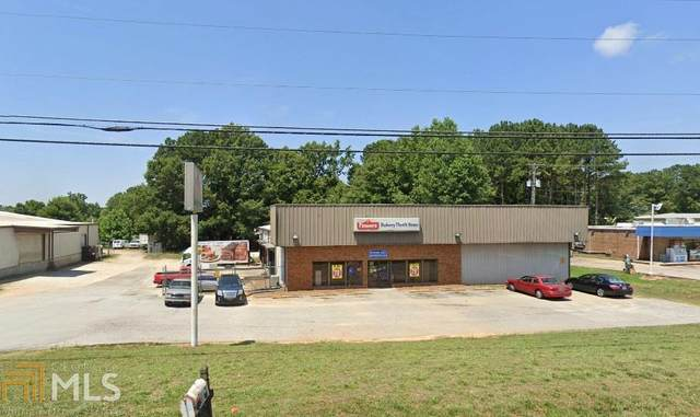 Monroe, GA 30655 :: RE/MAX Eagle Creek Realty