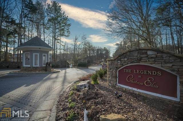 1940 Gene Sarazen Way, Braselton, GA 30517 (MLS #8817795) :: Team Cozart