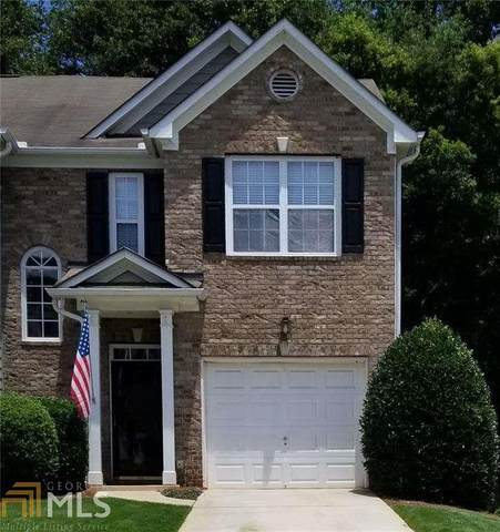 3540 Lantern View Ln #155, Scottdale, GA 30079 (MLS #8817798) :: HergGroup Atlanta