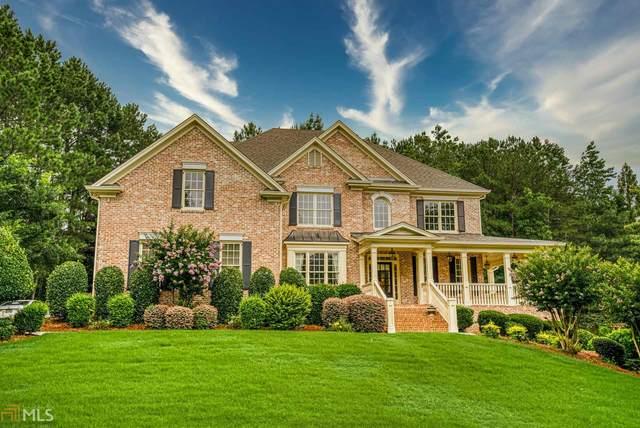 1264 Gulfport, Grayson, GA 30017 (MLS #8817805) :: Buffington Real Estate Group