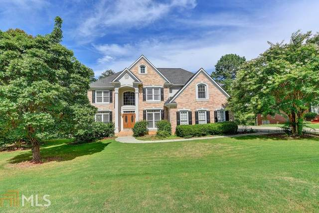 2550 Lynshire Ln, Snellville, GA 30078 (MLS #8817825) :: Tim Stout and Associates