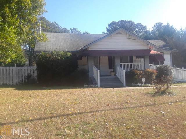 5670 Old National Highway, College Park, GA 30349 (MLS #8817837) :: RE/MAX Eagle Creek Realty