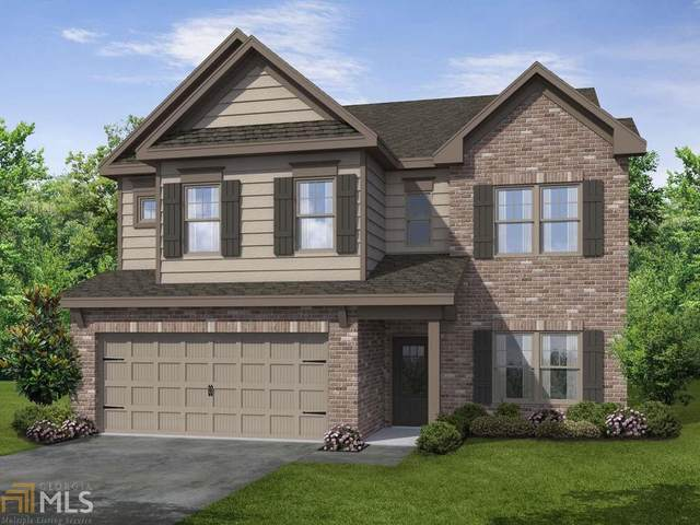 3187 Hawthorne Path #84, Braselton, GA 30517 (MLS #8817841) :: Keller Williams Realty Atlanta Partners