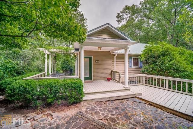 146 Lakeview Dr, Baldwin, GA 30511 (MLS #8817842) :: Buffington Real Estate Group
