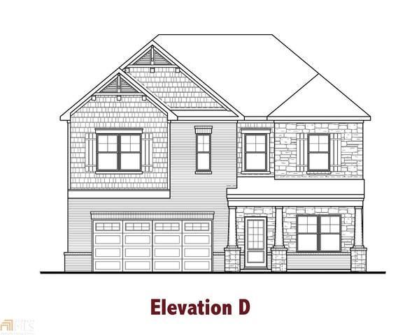 1835 Holman Forest Dr #4, Hoschton, GA 30548 (MLS #8817848) :: Maximum One Greater Atlanta Realtors