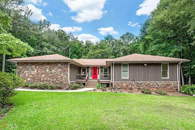 8930 Rum Ridge Ridge, Jonesboro, GA 30236 (MLS #8817850) :: The Heyl Group at Keller Williams