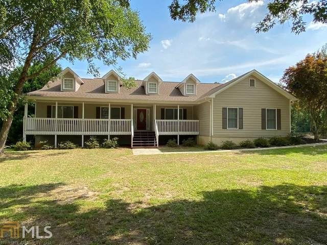 322 Punkin Junction Road, Bethlehem, GA 30620 (MLS #8817853) :: Bonds Realty Group Keller Williams Realty - Atlanta Partners