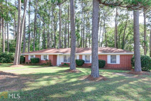 101 E Tenth St, Rincon, GA 31326 (MLS #8817868) :: RE/MAX Eagle Creek Realty