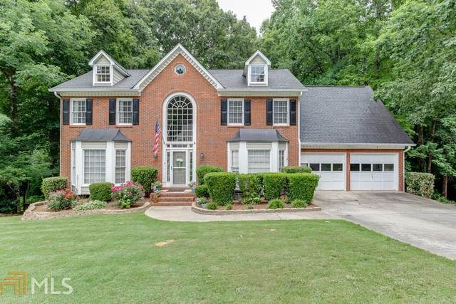 880 Connell Ln, Lawrenceville, GA 30044 (MLS #8817920) :: Military Realty