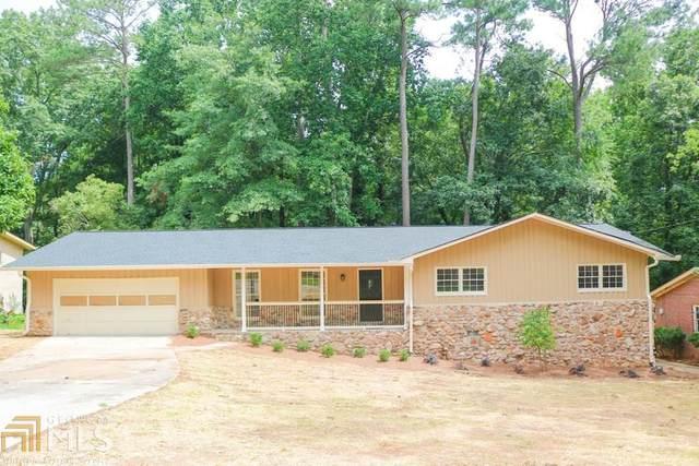 4438 Riverwood Cir, Decatur, GA 30035 (MLS #8817923) :: RE/MAX Eagle Creek Realty