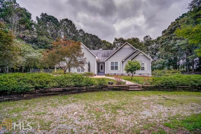 75 Springflower Drive, Carrollton, GA 30116 (MLS #8817934) :: Buffington Real Estate Group