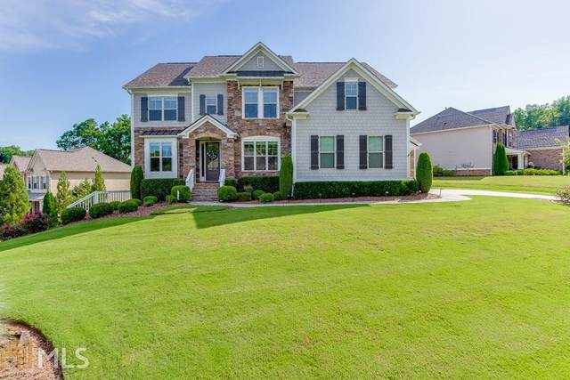 4475 Valence Dr, Cumming, GA 30040 (MLS #8817950) :: HergGroup Atlanta
