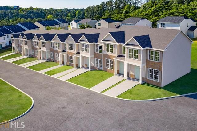 2827 Laurel Ridge Cir, East Point, GA 30344 (MLS #8817964) :: Maximum One Greater Atlanta Realtors
