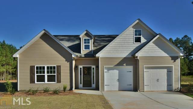 5 Saddlebrook Dr, Cartersville, GA 30120 (MLS #8817995) :: Rettro Group