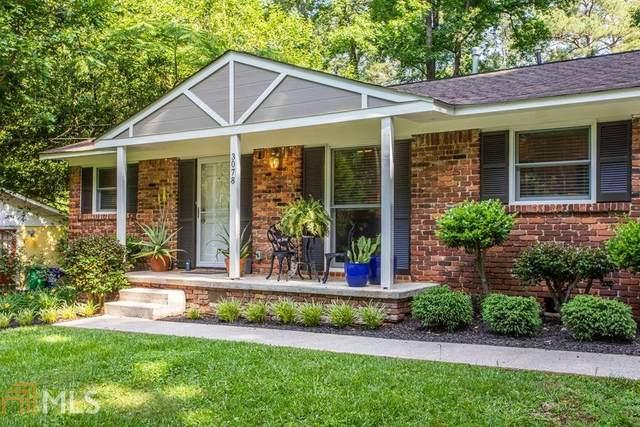 3078 Valley Cir, Decatur, GA 30033 (MLS #8818015) :: HergGroup Atlanta