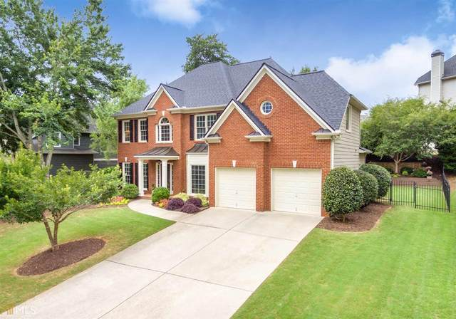 915 Sweet Birch Way, Cumming, GA 30040 (MLS #8818024) :: HergGroup Atlanta