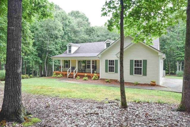 171 Sullivan Dr, Homer, GA 30547 (MLS #8818029) :: Buffington Real Estate Group