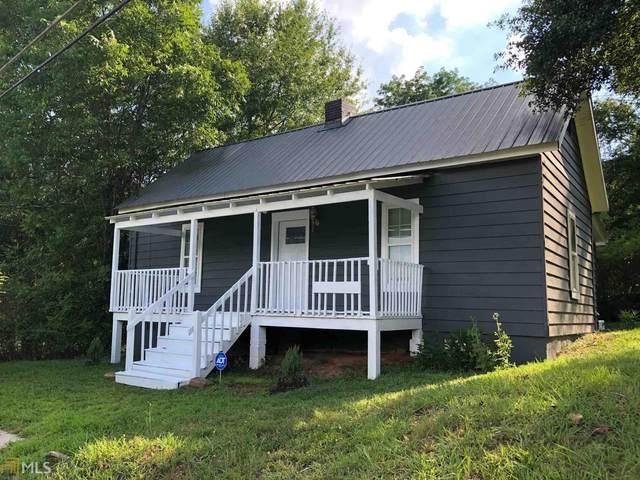 405 Canton St, Canton, GA 30114 (MLS #8818061) :: Athens Georgia Homes