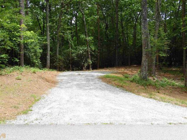 0 Spring Crest Rd Lot 33, Cleveland, GA 30528 (MLS #8818086) :: Perri Mitchell Realty