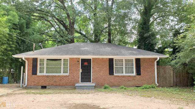 1201 Watts Rd, Forest Park, GA 30297 (MLS #8818090) :: Military Realty