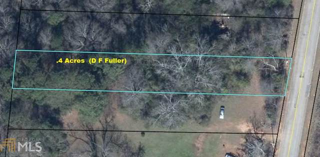 1473 D F Fuller Drive, Griffin, GA 30223 (MLS #8818099) :: Athens Georgia Homes