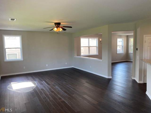 85 Parkmont Way, Dallas, GA 30132 (MLS #8818108) :: Rich Spaulding