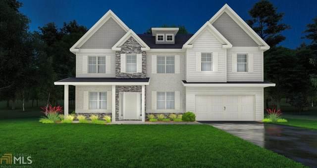 0 Creekrise Homesite 38, Palmetto, GA 30268 (MLS #8818112) :: Rettro Group