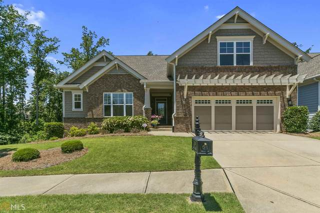3426 Cresswind Pkwy, Gainesville, GA 30504 (MLS #8818126) :: Military Realty