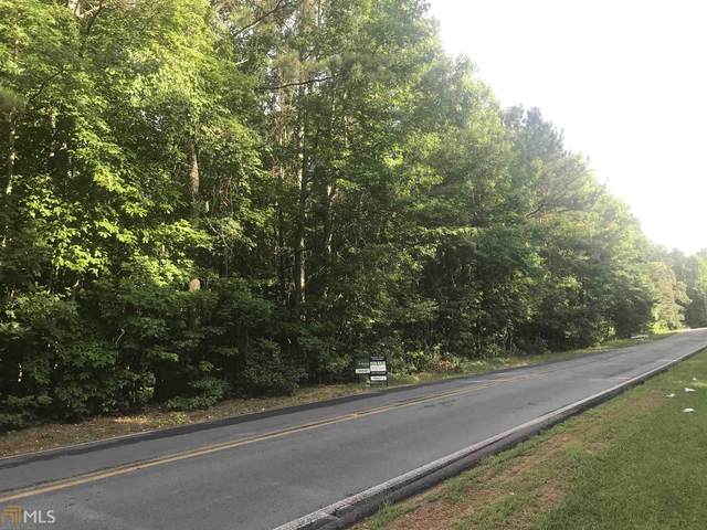 0 Little Vine Church Rd - Tract 1 Tract 1, Villa Rica, GA 30180 (MLS #8818189) :: Buffington Real Estate Group