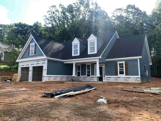 347 Cannon Ridge, Dallas, GA 30132 (MLS #8818206) :: RE/MAX Eagle Creek Realty