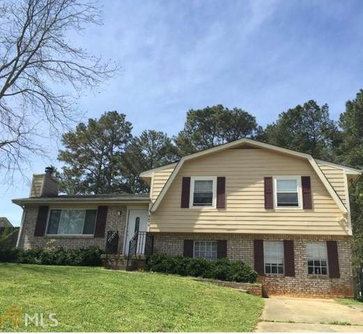 8479 Taylor Rd, Riverdale, GA 30274 (MLS #8818246) :: Rettro Group