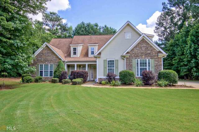 75 Wintersweet, Sharpsburg, GA 30277 (MLS #8818251) :: Keller Williams Realty Atlanta Partners