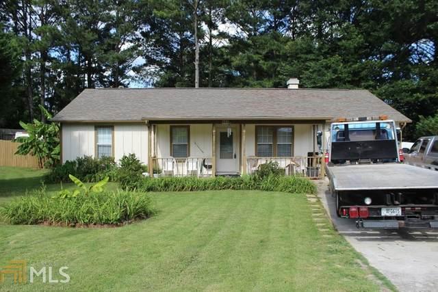 903 Brandlwood Way, Lilburn, GA 30047 (MLS #8818272) :: Rettro Group