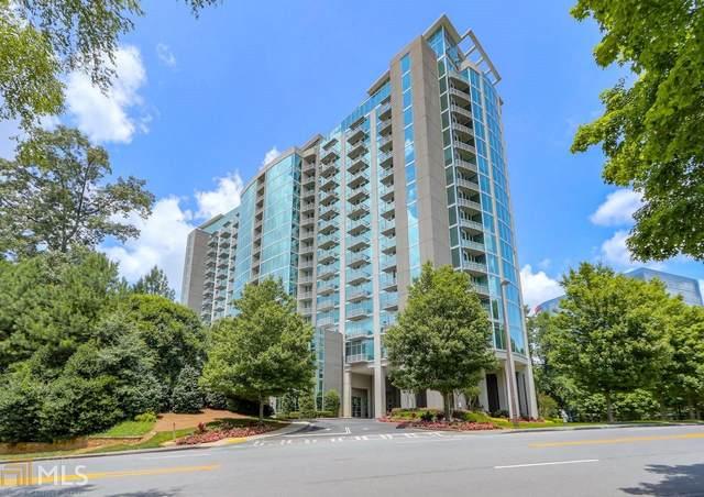 3300 Windy Ridge Pkwy #914, Atlanta, GA 30339 (MLS #8818299) :: AF Realty Group