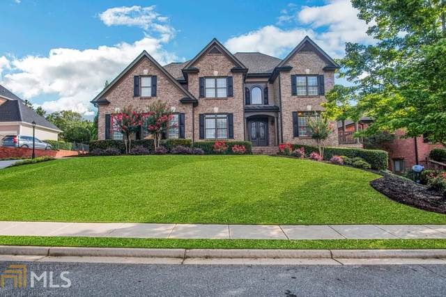 2712 Floral Valley Dr, Dacula, GA 30019 (MLS #8818319) :: Tim Stout and Associates