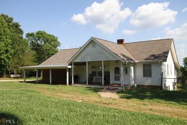 4220 B Clark Rd, Gainesville, GA 30506 (MLS #8818324) :: The Durham Team